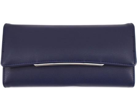 Peněženka Arteddy tmavě modrá