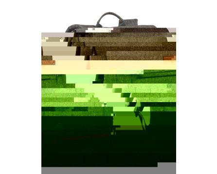 Městský batoh stylový BAGMASTER BANNY 9 A GRAY