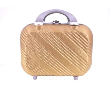 Kosmetický palubní příruční kufr Arteddy malý