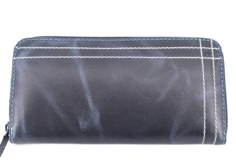 Dámská kožená peněženka B.Cavalli