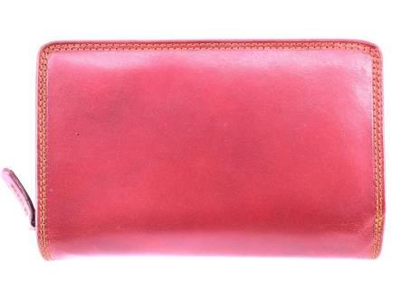Dámská kožená peněženka Coveri World