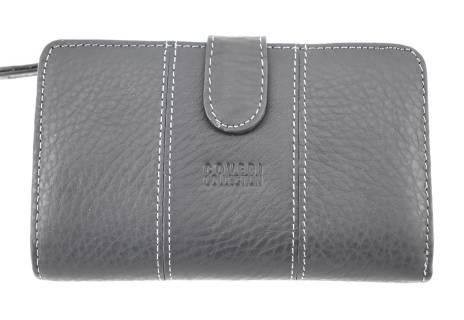 Dámská kožená peněženka Coveri Collection
