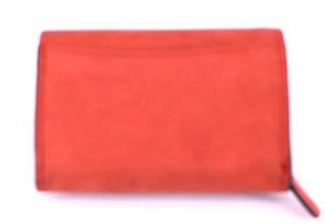 Dámská kožená peněženka Tommy Barbados