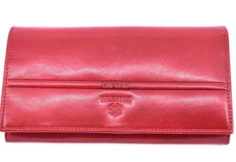 Dámská kožená peněženka Emporio Valentini
