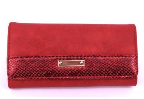 Dámská peněženka z Eko kůže