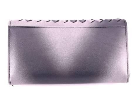 Dámská peněženka z Eko kůže - šedá