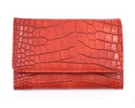 Peněženka Arteddy - oranžová