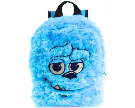 Dětcký batoh Disney Monsters - modrá