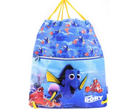 Vak na přezůvky  Dory - modrá