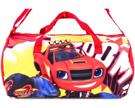 Sportovní taška Blaze - červená