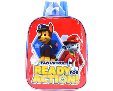 Batůžek Paw Patrol - červená