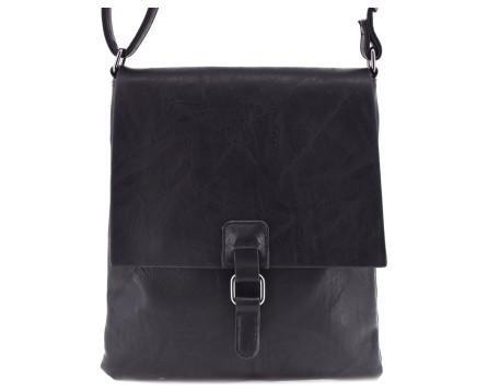 Taška přes rameno - černá