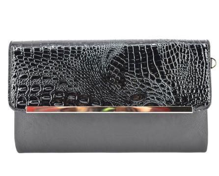 Dámská syntetická kabelka 31990