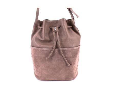 Dámská kožená kabelka Arteddy 35863