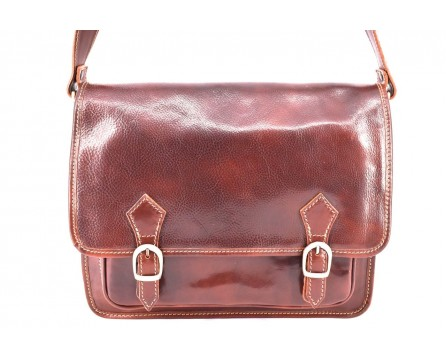 Pánská kožená taška Arteddy 29617