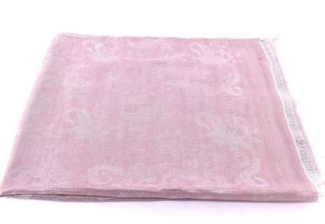 Dámský šátek s kašmírovým vzorem Arteddy