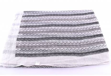 Dámský pruhovaný šátek Arteddy