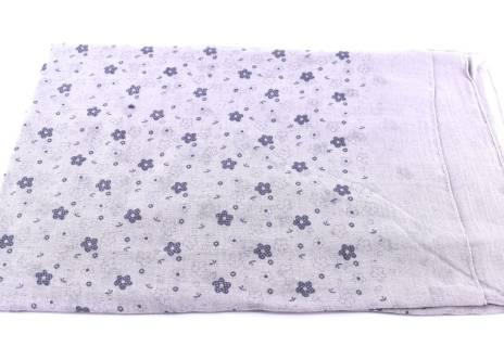 Dámský šátek s kytičkama Arteddy