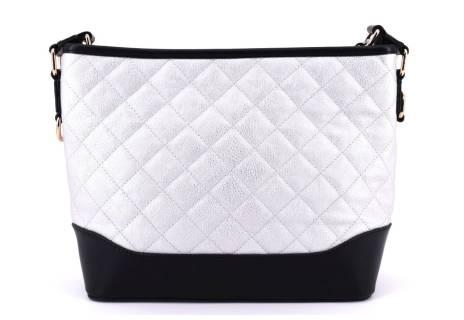 Dámská/dívčí prošívaná kabelka