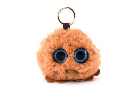 Přívěšek na kabelku nebo  klíče kuřátko
