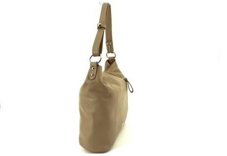 Dámská kožená kabelka / crossbody Juice