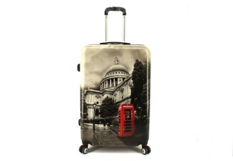Cestovní kufr Arteddy  (S)