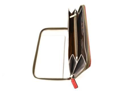 Dámská / dívčí peněženka z ekokůže Charro
