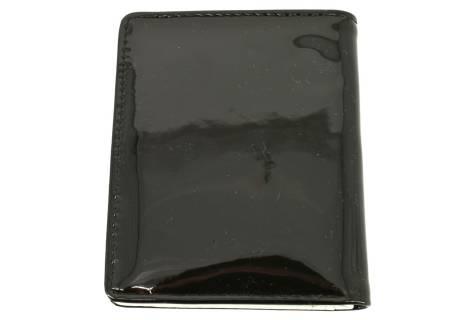 Dívčí lakovaná peněženka