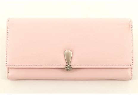 Dámská / dívčí peněženka z ekokůže